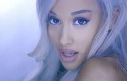Ariana Grande lança clipe de Focus