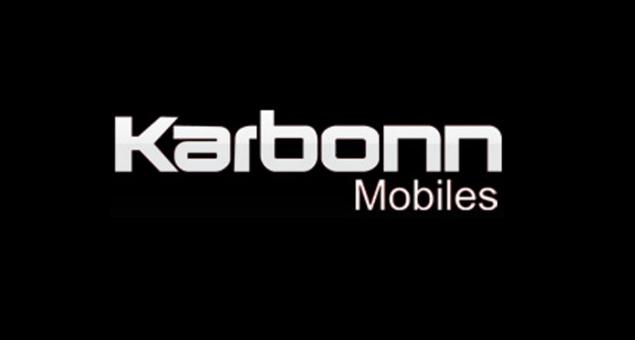 Karbonn Mobiles Banner