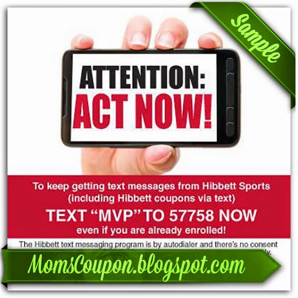 Where to find Free Printable Hibbett Sports Coupons online ...
