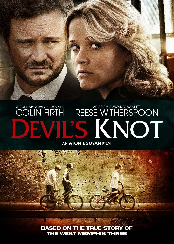 Nút Thắt Của Quỷ - Devil&#39s Knot