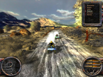 Download PC Game ATV Quadro Racing img