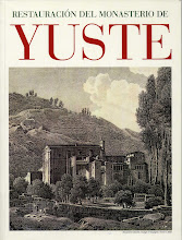 Monasterio de Yuste