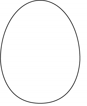 Easter-egg-template