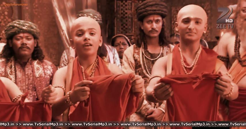 Ramanand Sagar Ramayan Full Series Spoiler Golden Rainbow Episode 30
