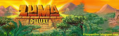 Zuma Delux Game Free Download Full Version