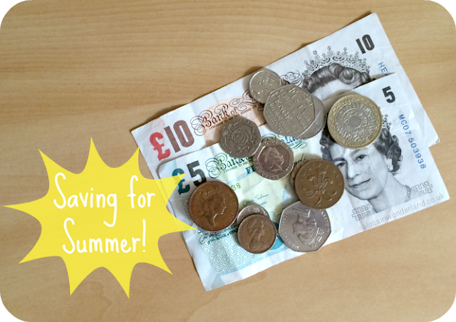 money saving tips for summer