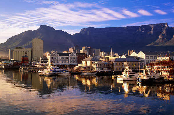 The world visit cape town city for What to see in cape town