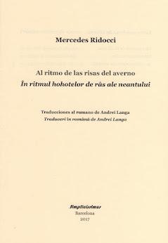 AL RITMO DE LAS RISAS DEL AVERNO – Plaquette bilingüe (español-rumano)