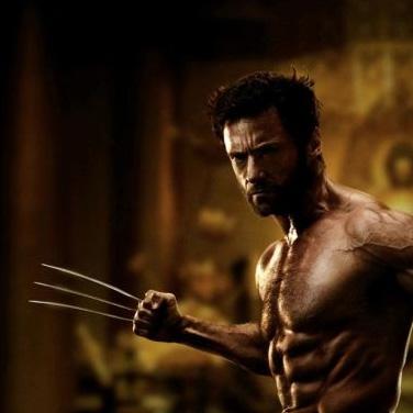 The Wolverine:Hugh Jackman en la primera imagen oficial.