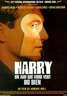 HARRY, UN AMIGO QUE OS QUIERE (Dominik Moll, 2000): Los arquetipos de la persona y la sombra.