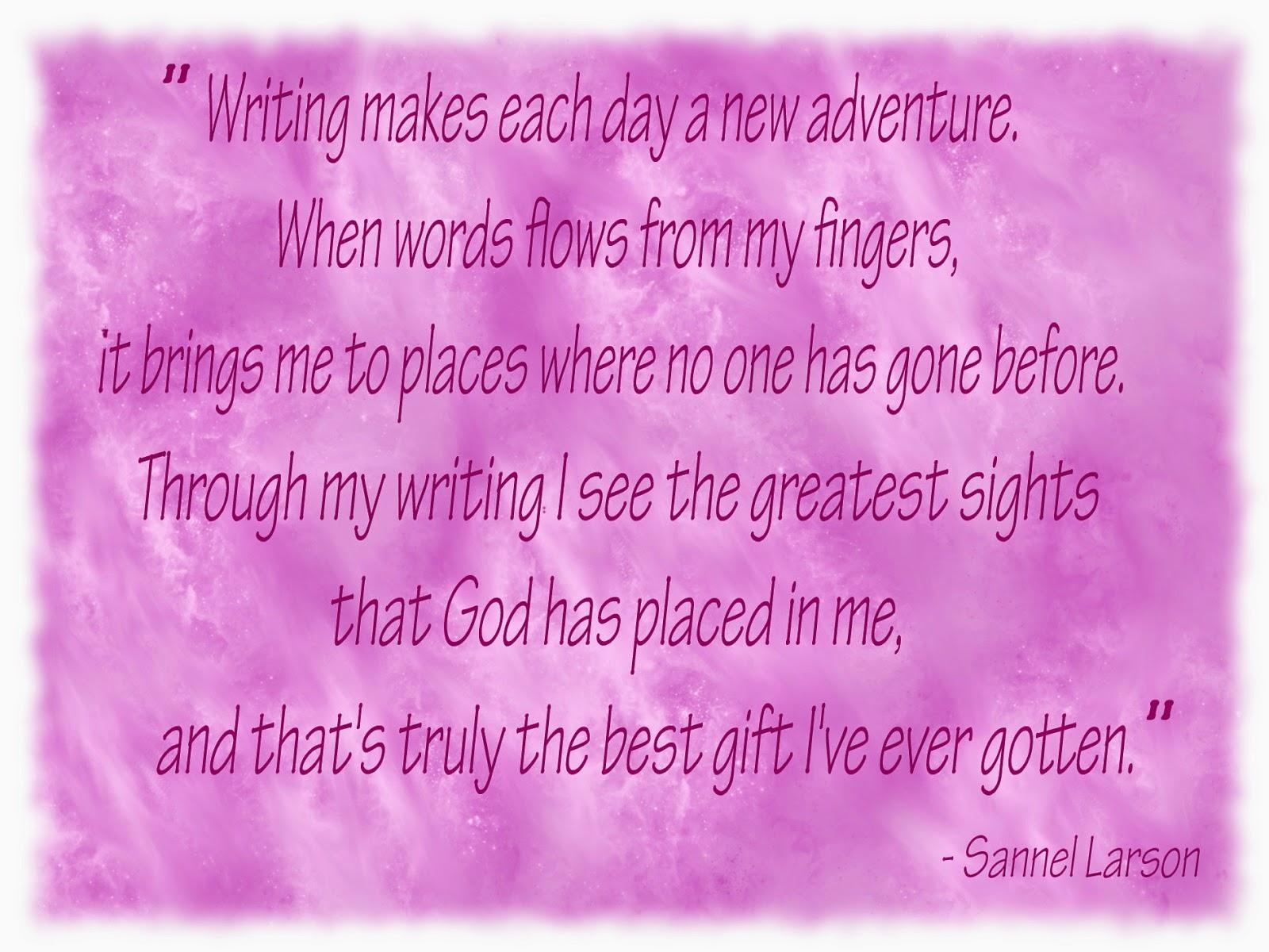 http://sannelsworld.blogspot.se/