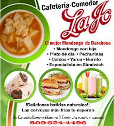cafeteria la jo