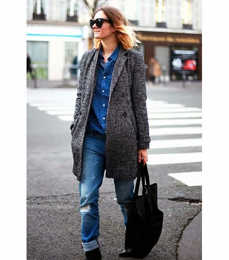Fashion Blogger Inspiration