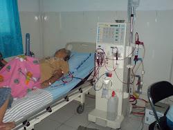 Fasilitas di Unit Hemodialisa