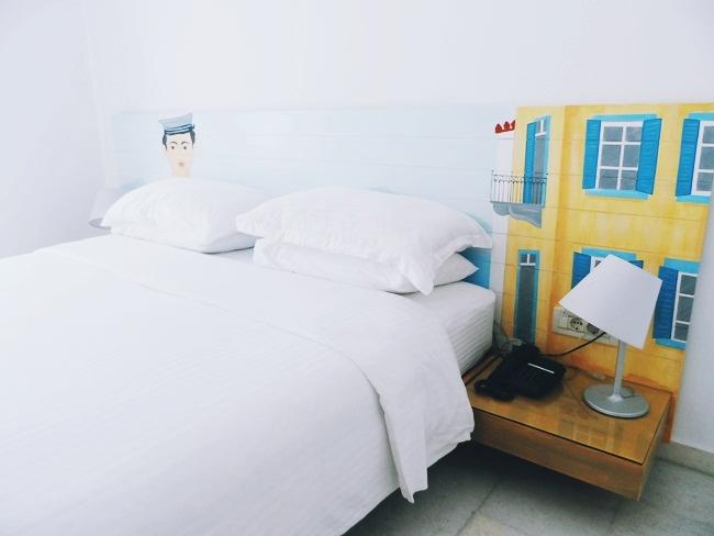 Executive room at Liostasi Hotel & Spa Ios.Where to stay in Ios.Best hotels in Ios.Luxury hotels in Ios.Najbolji hoteli na Ios ostrvu.