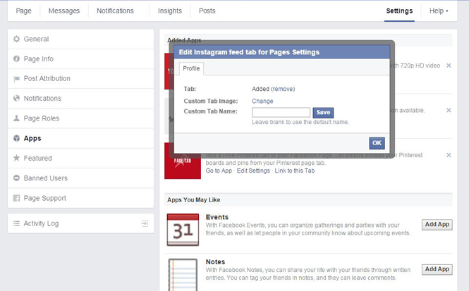 Curly Made: how to create custom facebook tabs - personalize your facebook tabs in 10 minutes  curlymade.blogspot.pt   #design #blog #facebook #hack #tips #tutorial #diy