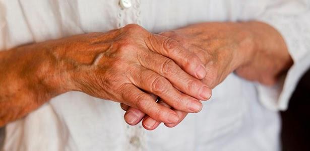 Kesan penyakit melalui tangan, kaki dan sendi