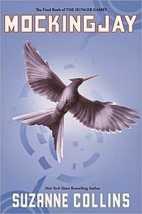Based on the book. - Mockingjay is split into two films! - Hunger Games 3