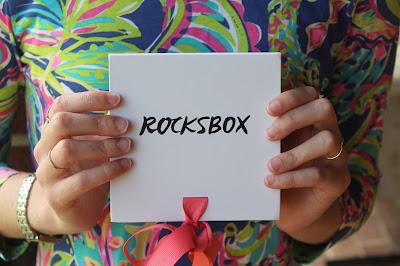 Rocksbox Round Three