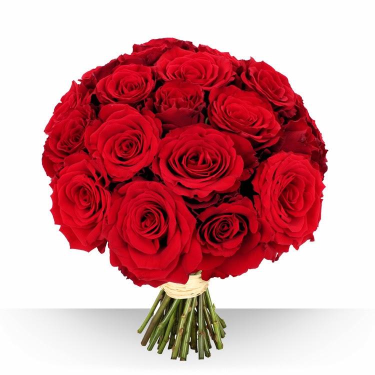bouquet fleur rouge caftan marocain. Black Bedroom Furniture Sets. Home Design Ideas