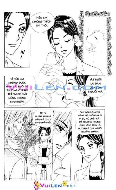 Bong Bóng Trắng chap 9 - Trang 128