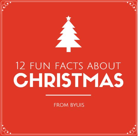 12 Christmas Facts To Cheer Your Season