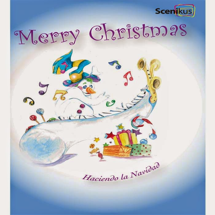 Navidad2014_Madrid_MerryChristmas