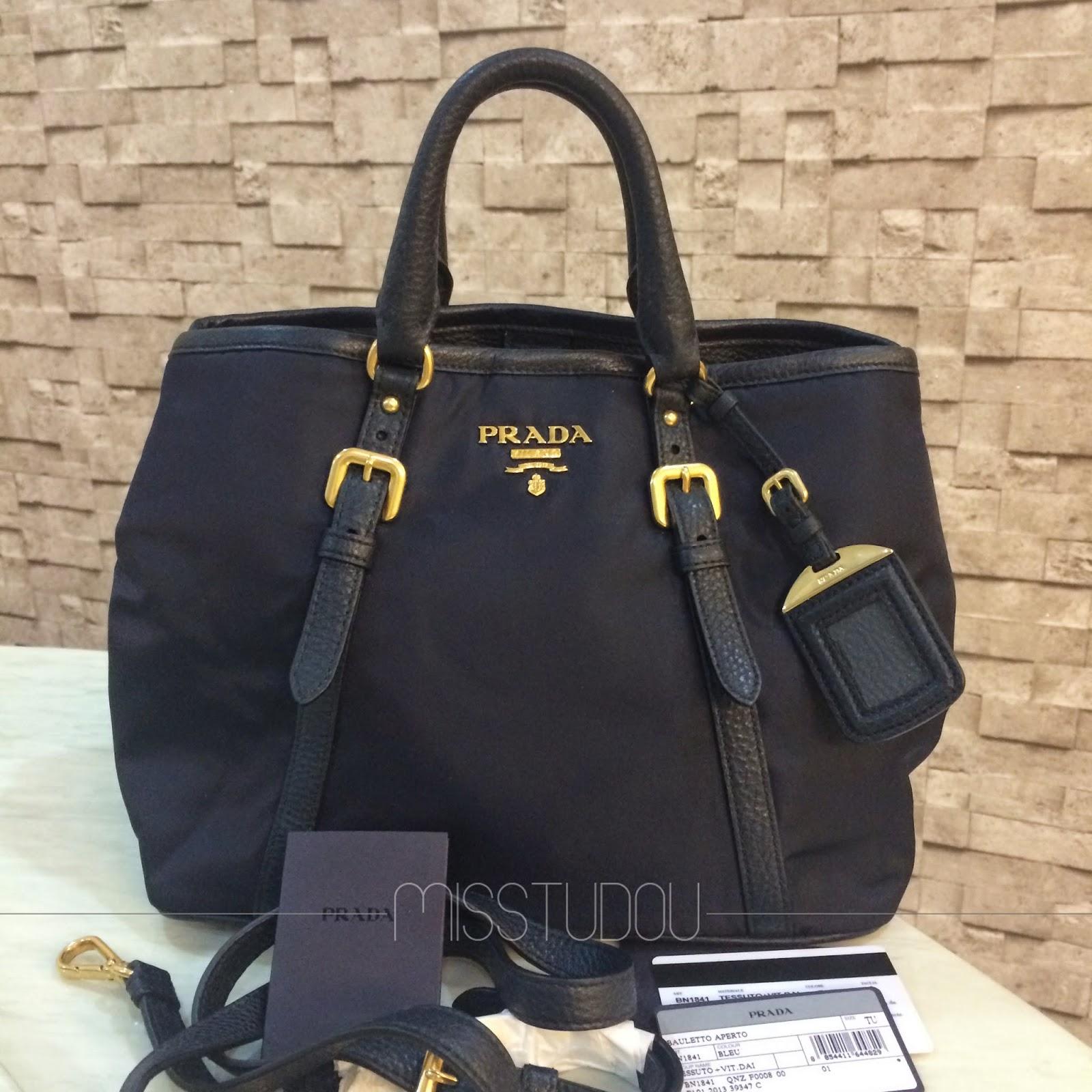 prada pruse - MISSTUDOU   YOUR 100% AUTHENTIC BAG