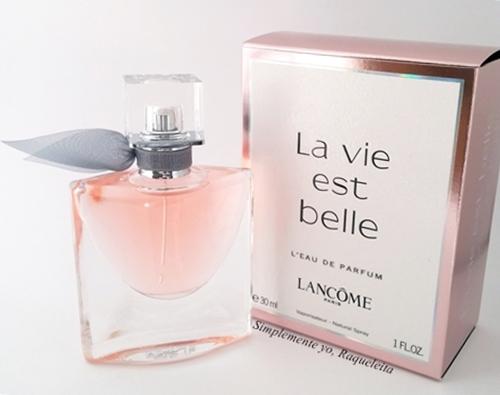 perfumes para mujeres de 30 años