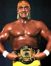 Američki hrvač Hulk Hogan