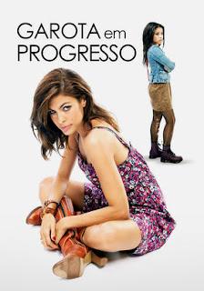 Garota em Progresso Dublado 2013