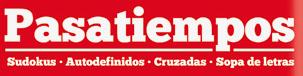 Pasatiempos - Promociones Levante El Mercantil Valenciano