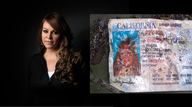 Jenni Rivera's Death
