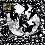 NAPALM DEATH – Utilitarian - 4 / 5