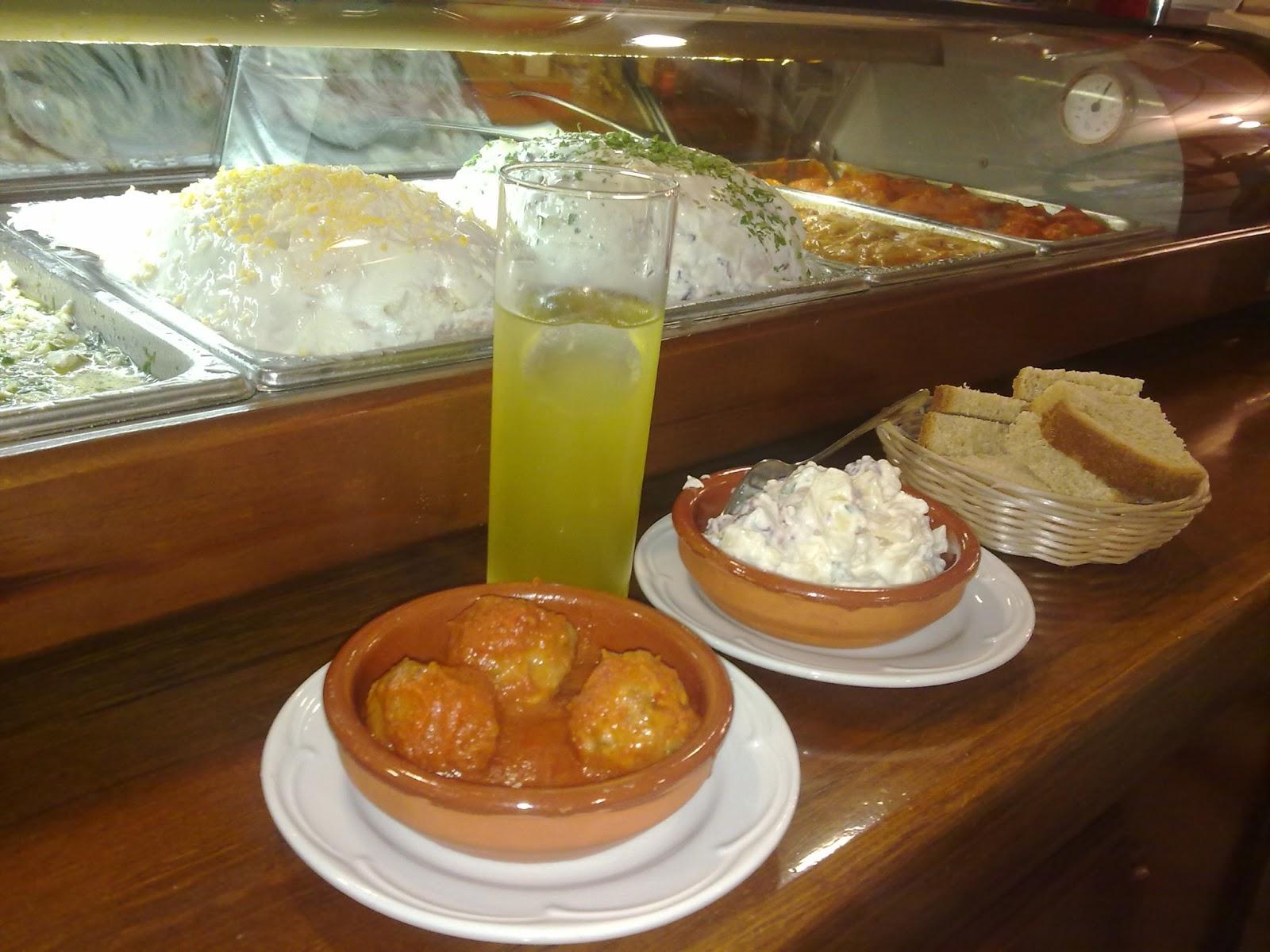 100 planes 1 finde bares el puerto en tarifa - Restaurante el puerto tarifa ...