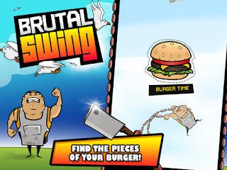 Game Brutal swing Mod Unlimited Money New Version