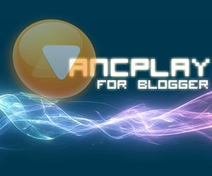 AncMedia - Plugin hỗ trợ play videos