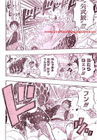 One Piece Spoiler, One Piece Confirmed Spoiler, One Piece Manga, One Piece Manga Raw Scans, Luffy Strawhat, Black Leg Sanji, Roronoa Zoro, Usoff, Chopper