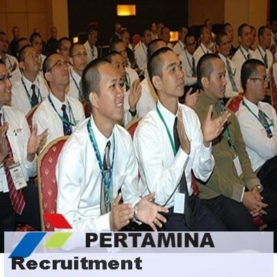 Lowongan Kerja PT Pertamina (Persero)