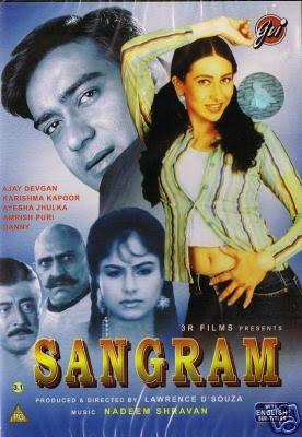 Sangram 1993 Hindi WEBRip 480p 400mb