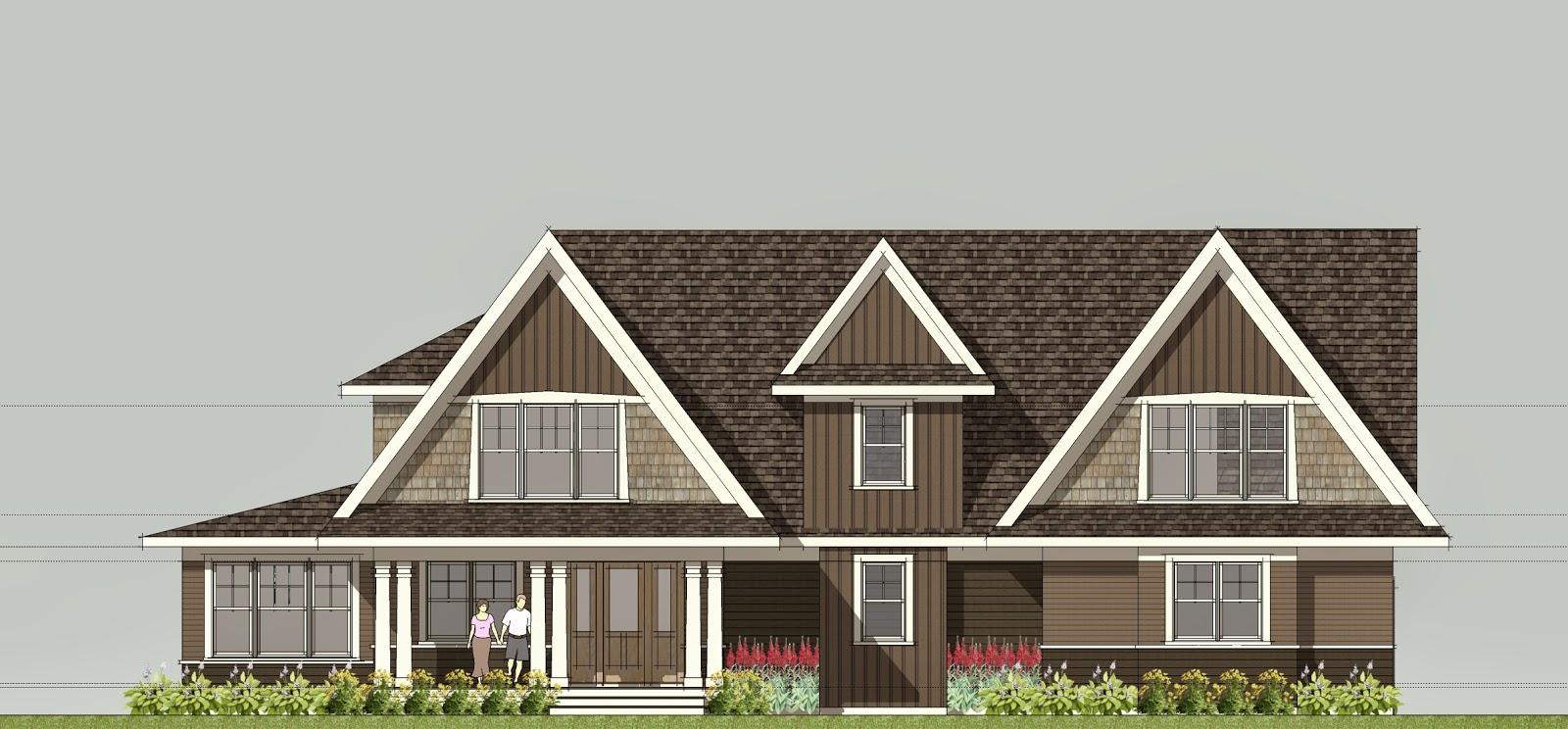Simply elegant home designs blog home plans from big to Simply elegant house plans