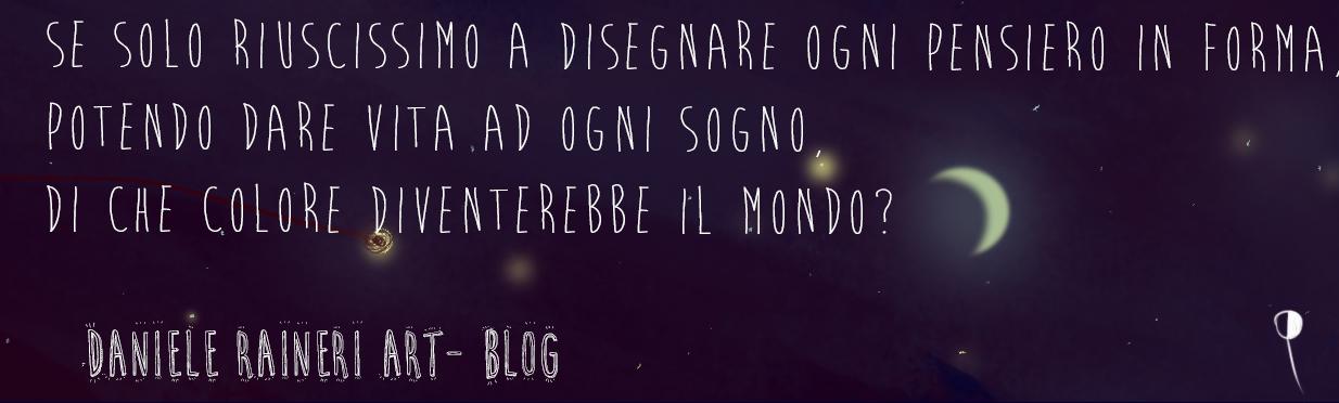 Daniele Raineri Blog