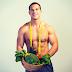 Alimentação para ajudar na Hipertrofia Muscular