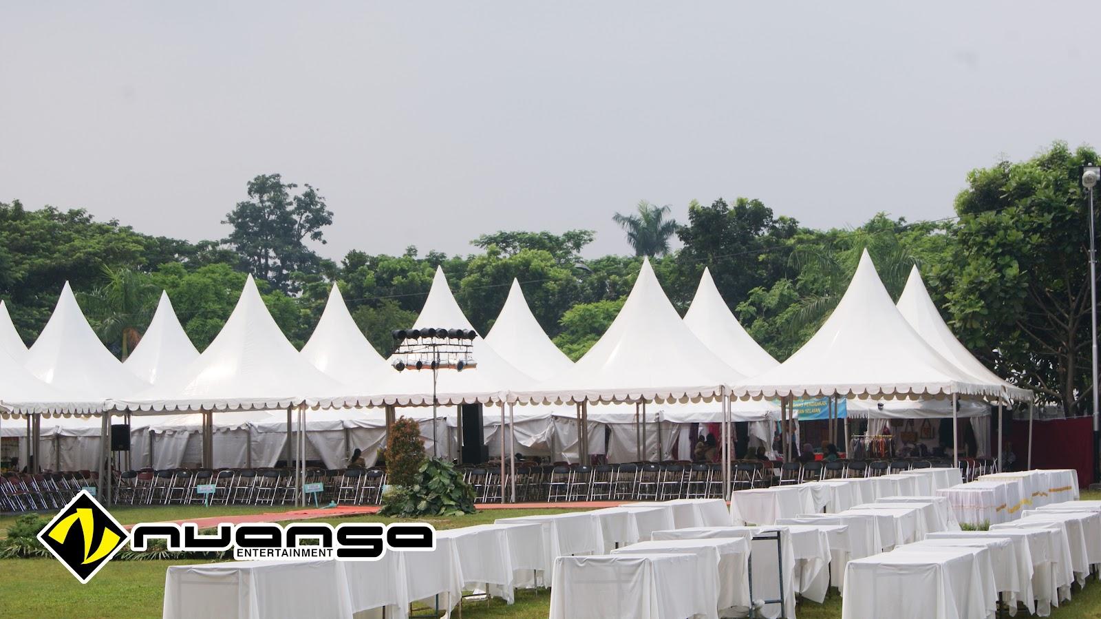 Sewa Tenda Di Pamulang