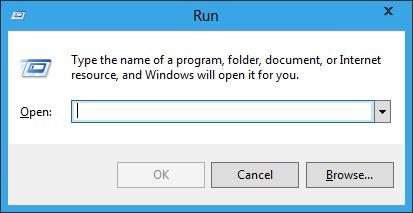 Tổng hợp 138 lệnh Run trong Windows