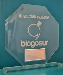 Premios Blogosur