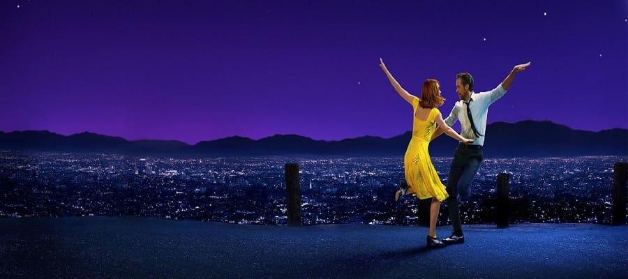 La La Land - Cantando Estações Download Imagem