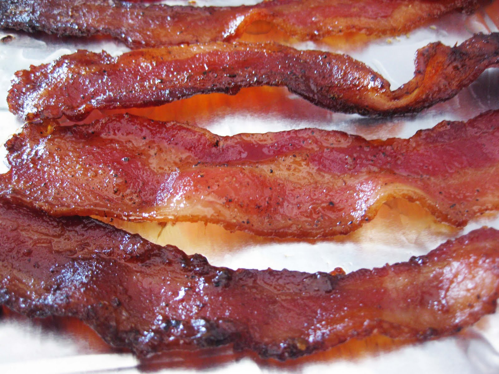 Bloatal Recall: Sweet and Spicy Bacon