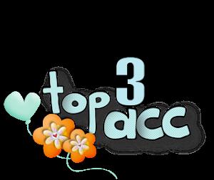 Sou Top 3