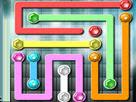 Renkli Topları Birleştir Oyunu